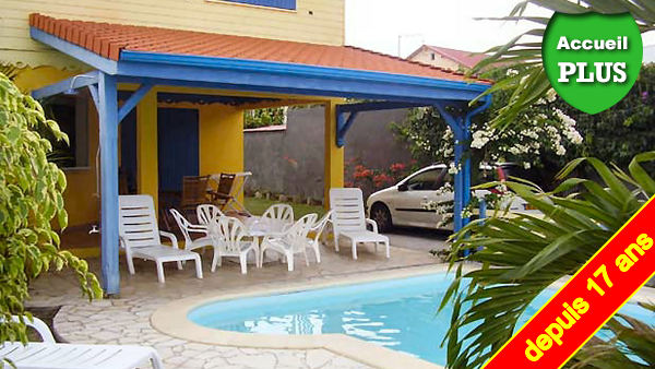 LES VILLAS GRENADINES